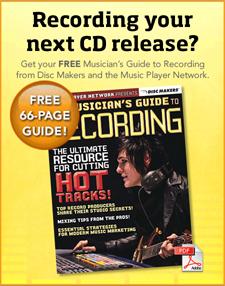 Music Magazine - 2014